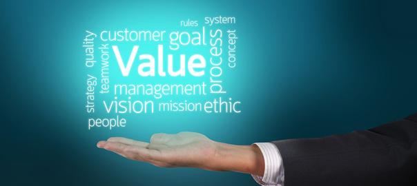 Was Bedeutet Value
